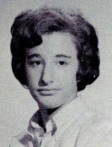Dena Gittleman Greenstein, 1964