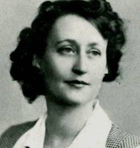 Faculty - Marie E. OConnor, English