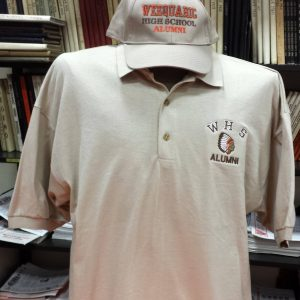 Tan Golf Style Shirt