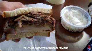 Bragman's Deli Video