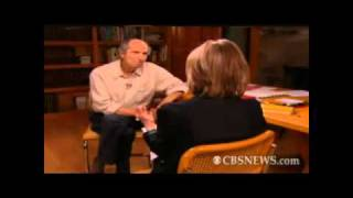 Philip Roth Interview