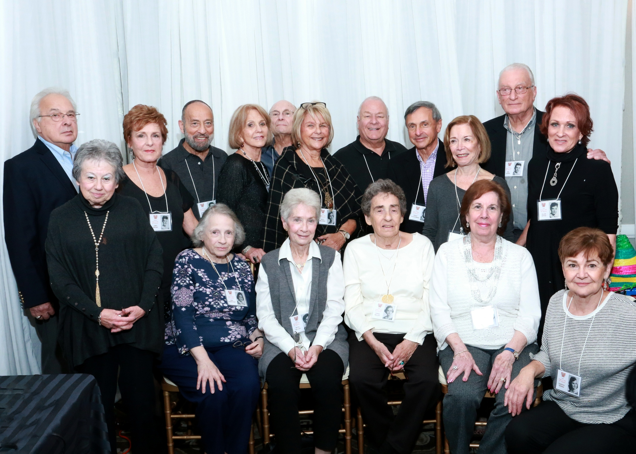 Class of 1956 -60th Reunion Picture2