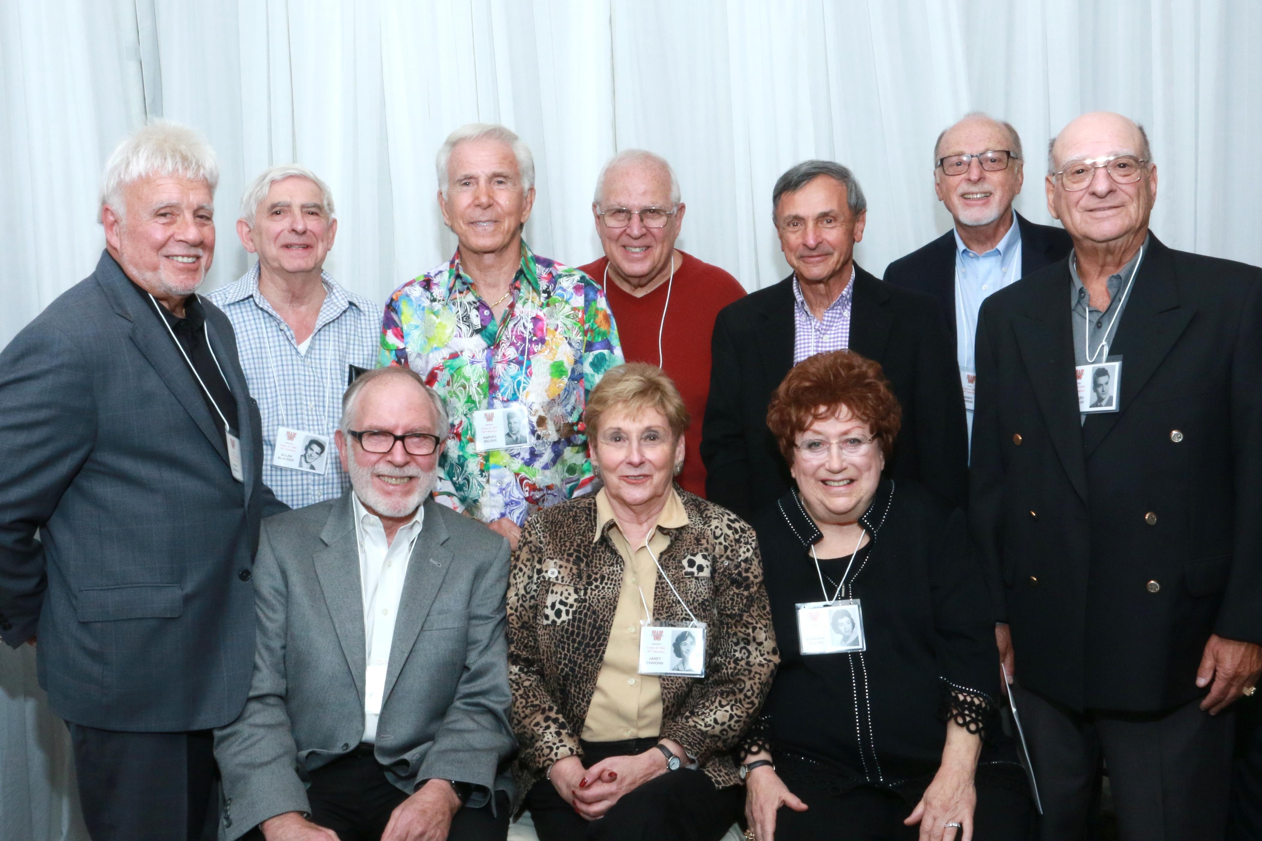 Class of 1956 Reunion 4