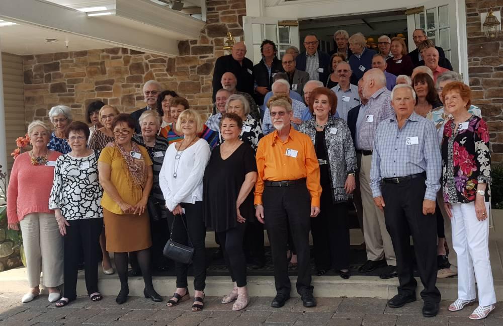 Class of 1957 Reunion 1