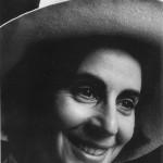 Eleanaro Lutzke Lewis, 1959, HOD Image