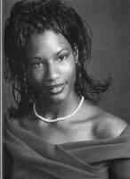 Kiyannah Culver 2001