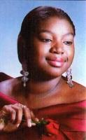 Keisha Bridges, 2007