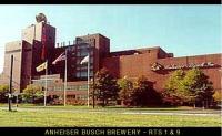 Anheiser Busch Brewery