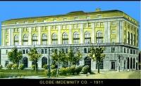 Globe & Veterans Administ. Building