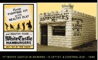 White Castle - 1949