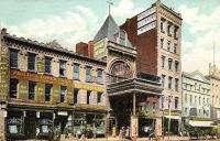Newark Movie Ttheater