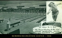 Newark Recreation Center - 1946
