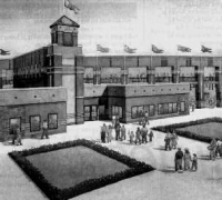 Newark Riverfront Stadium