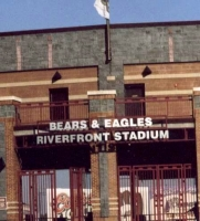 Newark Riverfront Stadium