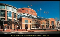 NJ Performing Arts Center