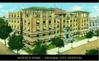 Original City Hospital