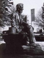 Statue of ...