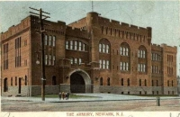 The Armory...