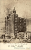 Douglas Hotel