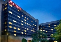 Marriott Hotel at Newark Libery International Airport