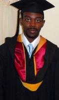 Antoine Hill, Rutgers University-Newark, WHS 2008