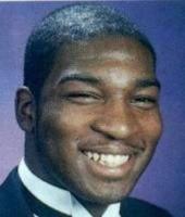 Dasean Barnes, Rutgers University NB, WHS 2002