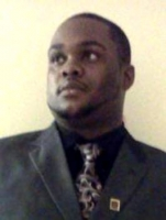 Dominick Brown, William Paterson University, WHS 2007