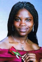 Naomi Adjei, Cornell University, WHS 2007