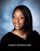 Zakiyyah Williams