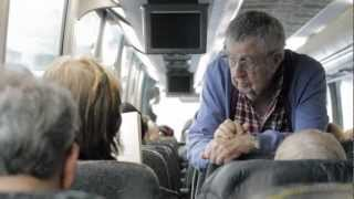 Philip Roth Bus Tour of Newark