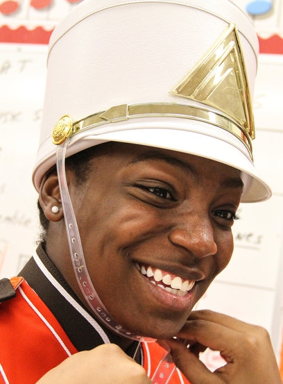 Weequahic Band Uniforms 3