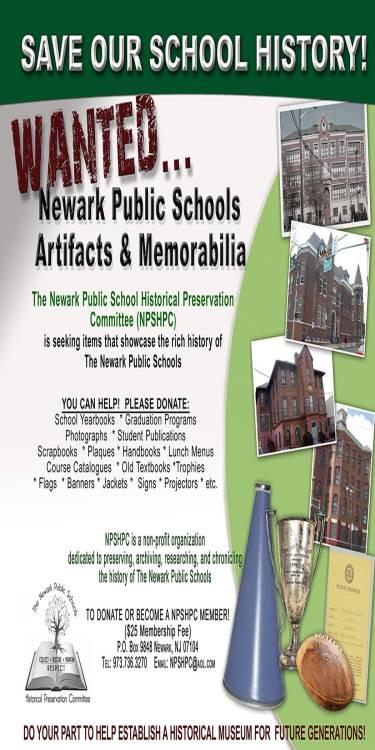 NPSHP Flyer