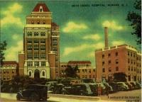 Beth Israel Hospital 1930