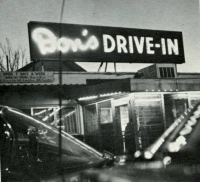 Dons Drive-In