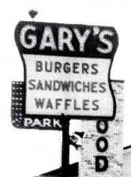 Garys Burgers