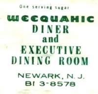 Weequahic Diner Sugar Packet.jpg