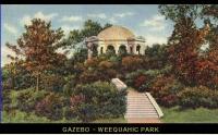Weequahic Park Dividend Hill Postcard.jpg