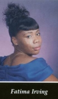 Fatima Irving, 2003