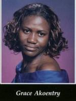 Grace Akoentry, 2003