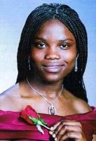 Naomi Adjei, 2007
