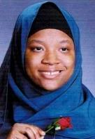 Hasana Abdul-Kabeer, 2008
