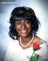 Eunice Dwumfour. 2010