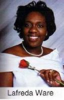 Lafreda Ware, 2009