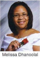 Melissa Dhanoolal, 2009.jpg