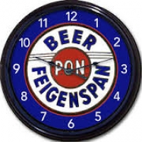 Feigenspan Beer Bottle Cap