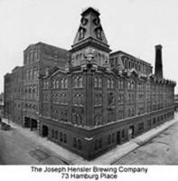 Joseph Hensler Brewing Company