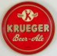 Krueger Beer Bottle Cap