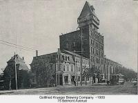 Krueger Brewing Company