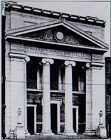 Howard Savings Bank
