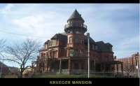 Krueger Mansion